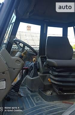 Экскаватор погрузчик JCB 3CX 1997 в Одессе