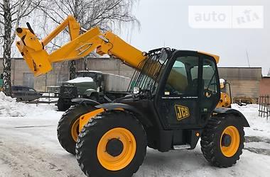 JCB 531-70 2011 в Черняхове
