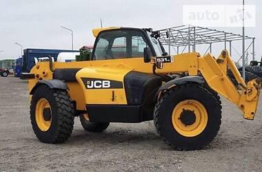 JCB 531 2009 в Каховке
