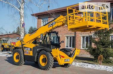 JCB 535-125 2009 в Житомире
