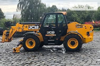 JCB 535-140 2014 в Ровно