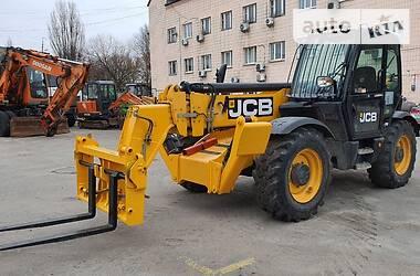 JCB 535-140 2014 в Киеве