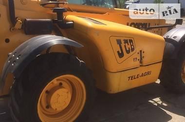JCB 535-95 2001 в Черноморске