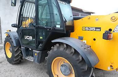 JCB 535-95 2015 в Бучаче
