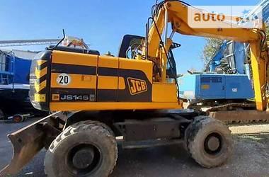 JCB JS 145 2006 в Мукачево