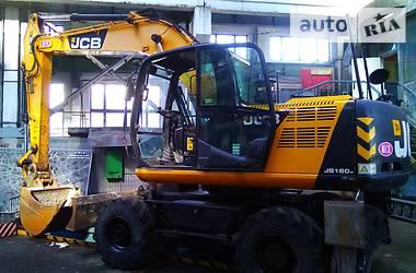 JCB JS 160 2012 в Киеве