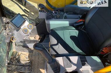 Гусеничный экскаватор JCB JS 220 2018 в Житомире