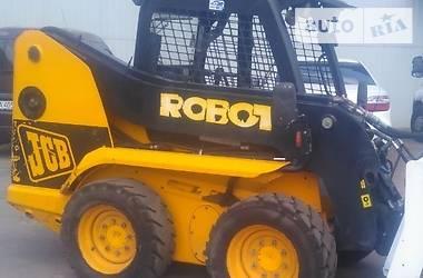 JCB Robot 2000 в Києві