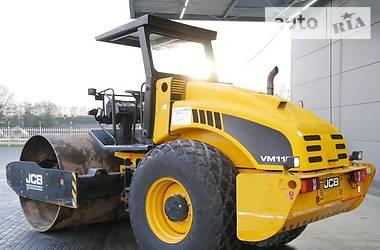 JCB VM 115J3 Vibromax 2011