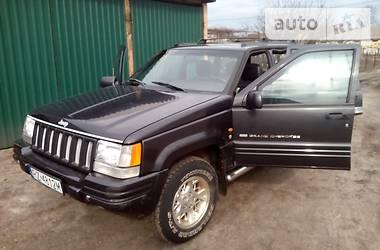 Jeep Cherokee 1998 в Камне-Каширском