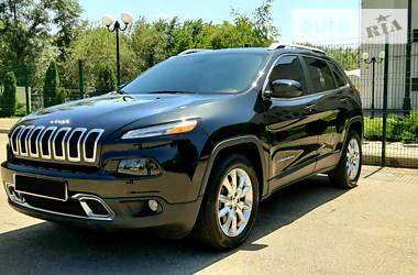 Jeep Cherokee 3.2 LIMITED