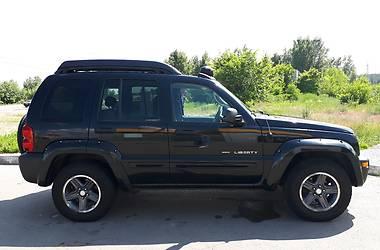 Jeep Cherokee 2003 в Києві