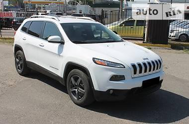 Jeep Cherokee 2016 в Николаеве