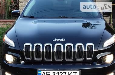 Jeep Cherokee 2014 в Кривом Роге