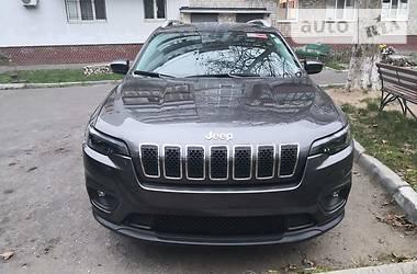Jeep Cherokee 2019 в Одессе