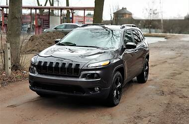 Jeep Cherokee 2018 в Коростене
