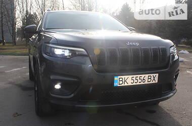 Jeep Cherokee 2018 в Ровно