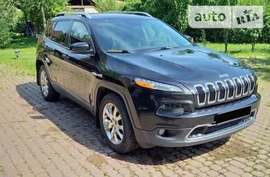 Jeep Cherokee 2014 в Сумах