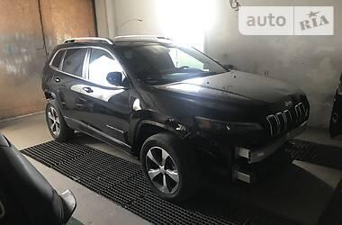 Jeep Cherokee 2019 в Каменском
