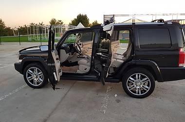 Jeep Commander 5.7L Hemi 2006