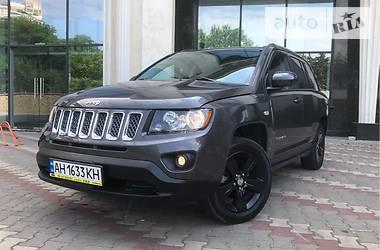 Jeep Compass 2015 в Одессе