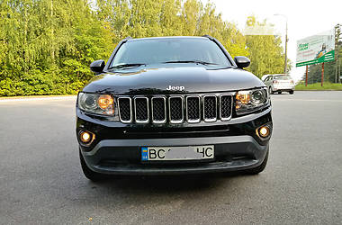 Jeep Compass 2012 в Дрогобыче