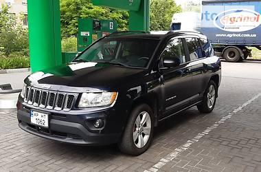 Jeep Compass 2011 в Запорожье