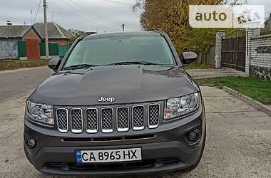 Jeep Compass 2015 в Черкассах