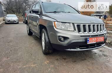Jeep Compass 2011 в Ровно