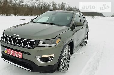 Jeep Compass 2017 в Покровском