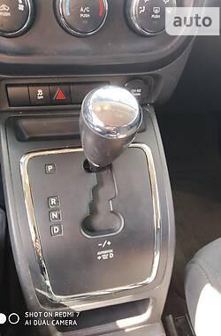 Внедорожник / Кроссовер Jeep Compass 2013 в Умани