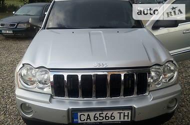 Jeep Grand Cherokee 2006 в Черновцах