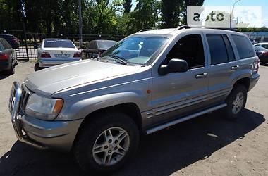 Jeep Grand Cherokee 1999 в Николаеве