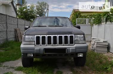 Jeep Grand Cherokee 1996 в Киеве