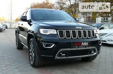 Jeep Grand Cherokee 2017 в Одессе