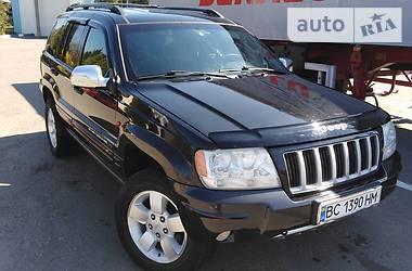 Jeep Grand Cherokee 2003 в Яворові