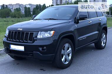 Jeep Grand Cherokee 2011 в Києві