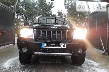 Jeep Grand Cherokee 2003 в Зарічному