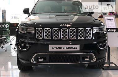 Jeep Grand Cherokee 2019 в Києві