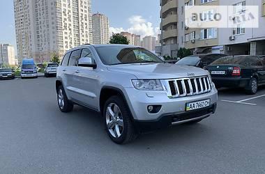 Jeep Grand Cherokee 2011 в Киеве