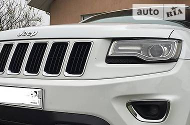 Jeep Grand Cherokee 2013 в Києві