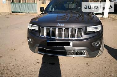 Jeep Grand Cherokee 2013 в Кривом Роге