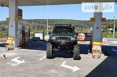 Jeep Grand Cherokee 1993 в Черновцах
