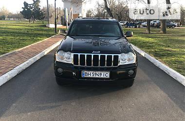 Jeep Grand Cherokee 2005 в Одессе