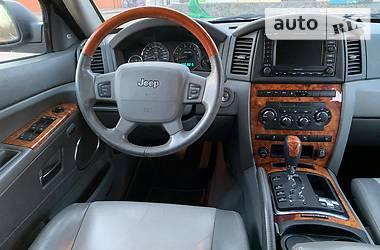 Jeep Grand Cherokee 2007 в Чернигове