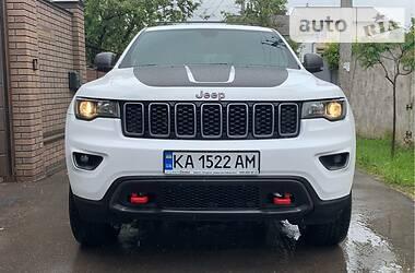 Jeep Grand Cherokee 2018 в Сумах