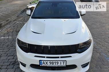 Jeep Grand Cherokee 2016 в Харькове