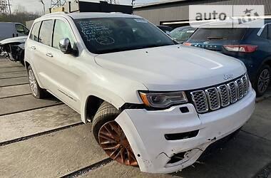Jeep Grand Cherokee 2018 в Львове