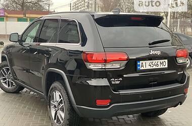 Внедорожник / Кроссовер Jeep Grand Cherokee 2020 в Киеве