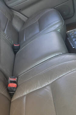Внедорожник / Кроссовер Jeep Grand Cherokee 1993 в Шумске